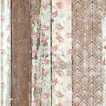 Ryžový papier Pallet (3listy) 30x42cm